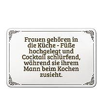 Suchergebnis auf Amazon.de für: schilder frauen - Mr. & Mrs ...