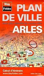 Plan d'Arles