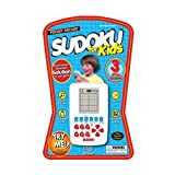 Sudoku for Kids by Westminster