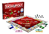 Winning Moves - Monopoly FIFA - 0233 - Version Française