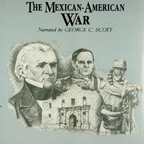 The Mexican-American War  Audiolibri