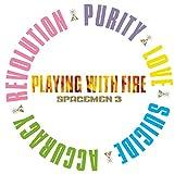 Spacemen 3: Playing With Fire [Vinyl LP] (Vinyl)