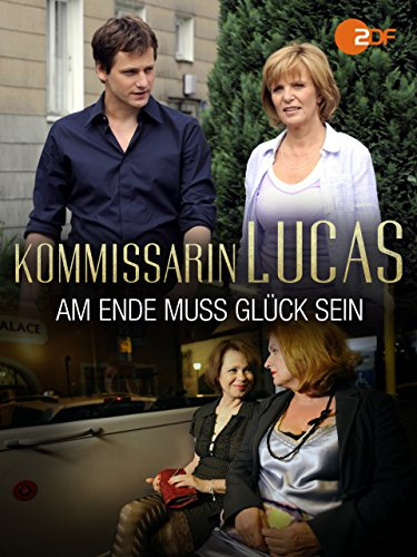 Kommissarin Lucas - Am Ende muss es Glück sein (Hinweis Club)