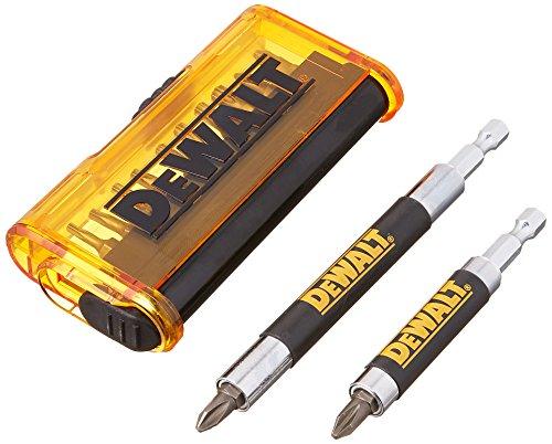 DeWalt DT71570-QZ (Schrauberbit Set 14-tlg. T STAK kompatibel, für Schraubarbeiten Phillips, Pozi, Torx)