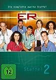 ER - Emergency Room, Staffel 02 [7 DVDs]