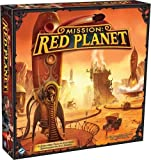 Mission: Red Planet Board Game