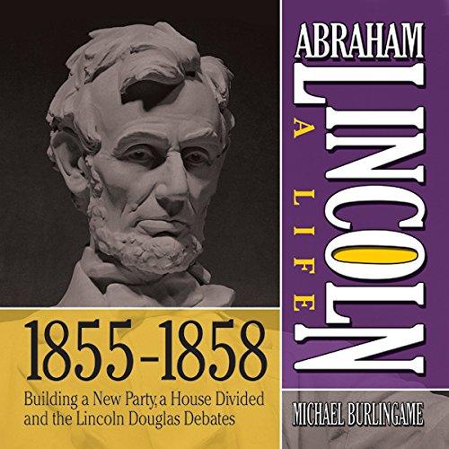 Abraham Lincoln  Audiolibri