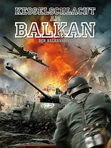 Kesselschlacht am Balkan