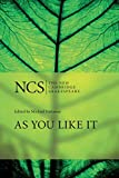As You Like It The New Cambridge Shakespeare