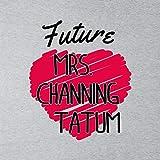 Coto7 Future Mrs Channing Tatum Women's Vest
