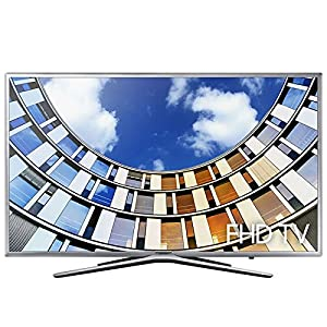 Samsung UE32M5620 32inch Full HD LED SMART TV WiFi TVPlus Silver