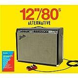 12-Inch 80's Alternative