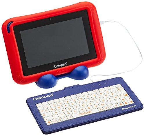 Clempad 59057.5 Kinder Tablet, 7 Zoll
