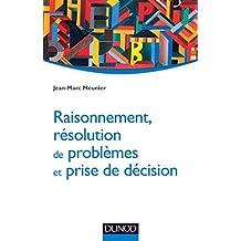 Raisonnement, résolution de problèmes et prise de décision
