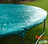 12ft Trampoline Weather Cover (Universally Fitting. Protect Your Trampoline and Keep it Clean)