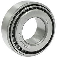 5pcs 623ZZ groefkogellagers 9,5 mm x 3 mm x 4 mm Zilver Tone