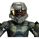 Master Chief Halo Child Full Helmet
