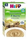 Hipp Bio-Getreide-Brei 7-Korn 250g