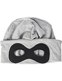 TOM TAILOR Jungen Mütze Jersey Cap with Mask
