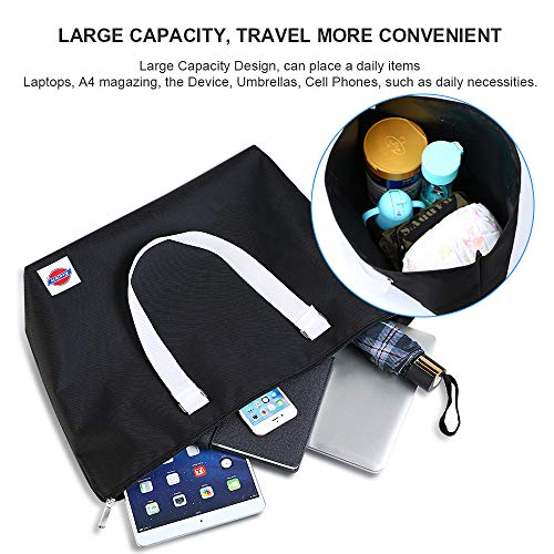 Zoom IMG-3 keafols borsa per la spesa