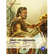Jason I Els Argonautes N/c (Clàssics Adaptats) - 9788468200514