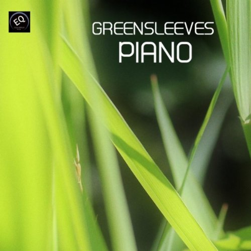 Greensleeves - New Age Piano Green Sleves Version