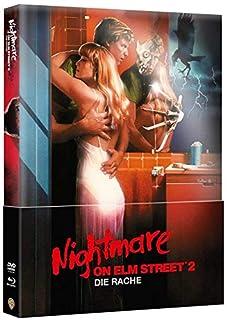 Nightmare on Elm Street 2 - Die Rache - Mediabook - Limitierte Special Edition (+ DVD) [Blu-ray]
