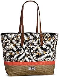 Billabong Essential Bag Beach Badetasche//Strandtasche bunt gemustert Damen NEU