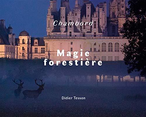 Chambord, magie forestière par Didier Tesson