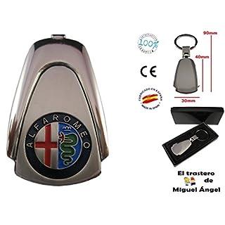 Autoschlüsselanhänger Alfa Romeo