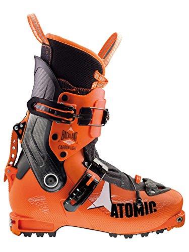 Atomic Scarponi Blackland Carbon Light Arancione