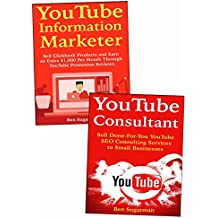 YouTube Information Marketing Business: Consulting & Selling Information Products Through YouTube (English Edition)