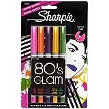 Sharpie–Juego de tinta Sanford Ultra Fine Point Limited Ed permanente markers-80de Glam