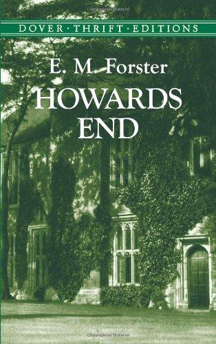 Howard's End..