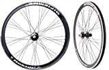 Racing Road Bike Wheelset Raktor (700C/29er Wheels) in Black Disc 7 8 9