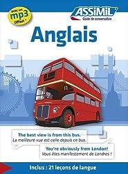 Guide Anglais
