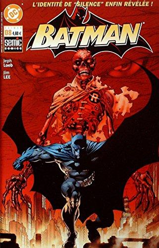 Batman - nr. 8