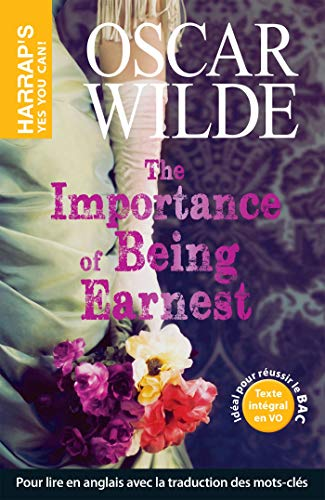 Oscar WILDE - The Importance of Being Earnest par Oscar Wilde