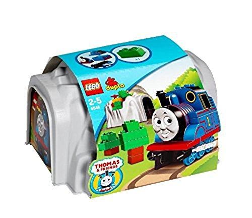 LEGO Duplo Thomas & Friends 5546 - Thomas in der alten Mine (Lego Thomas)