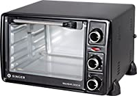 Singer MaxiGrill Oven Toaster Griller - 23 Litre with RC