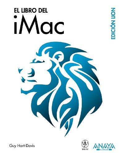 El libro del iMac (Títulos Especiales)