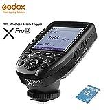 Godox Xpro Flash Trigger Transmitter Nikon