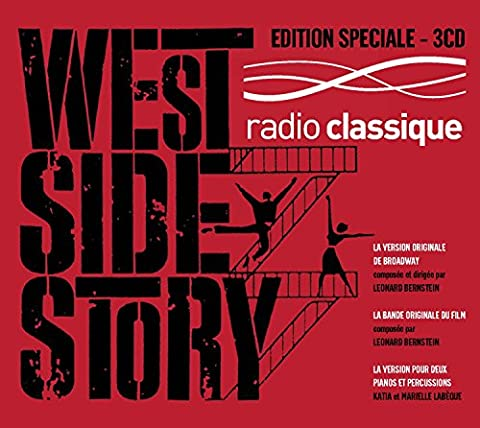 West Side Story (Bof)