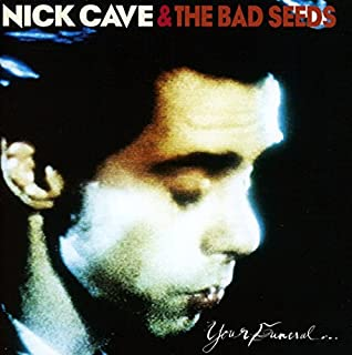 Your Funeral...My Trial by Nick Cave & The Bad Seeds (B001QW79FA) | Amazon price tracker / tracking, Amazon price history charts, Amazon price watches, Amazon price drop alerts