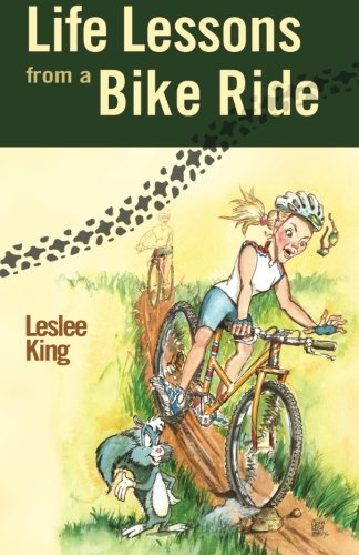 Life Lessons from a Bike Ride por Leslee King