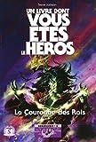 Telecharger Livres Sorcellerie 4 La Couronne des Rois (PDF,EPUB,MOBI) gratuits en Francaise