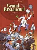 Grand Restaurant - Debout les damnés de l'assiette
