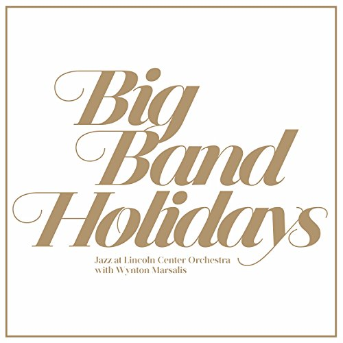 big-band-holidays-import-anglais