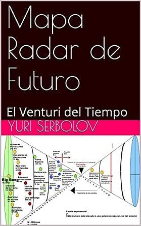 Mapa Radar De Futuro El Venturi Del Tiempo Prospectiva Spanish