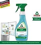 Best Baking Sodas - Frosch Baking Soda All-Purpose Cleaner - 500Ml (Trigger) Review